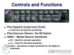 controls and functions1