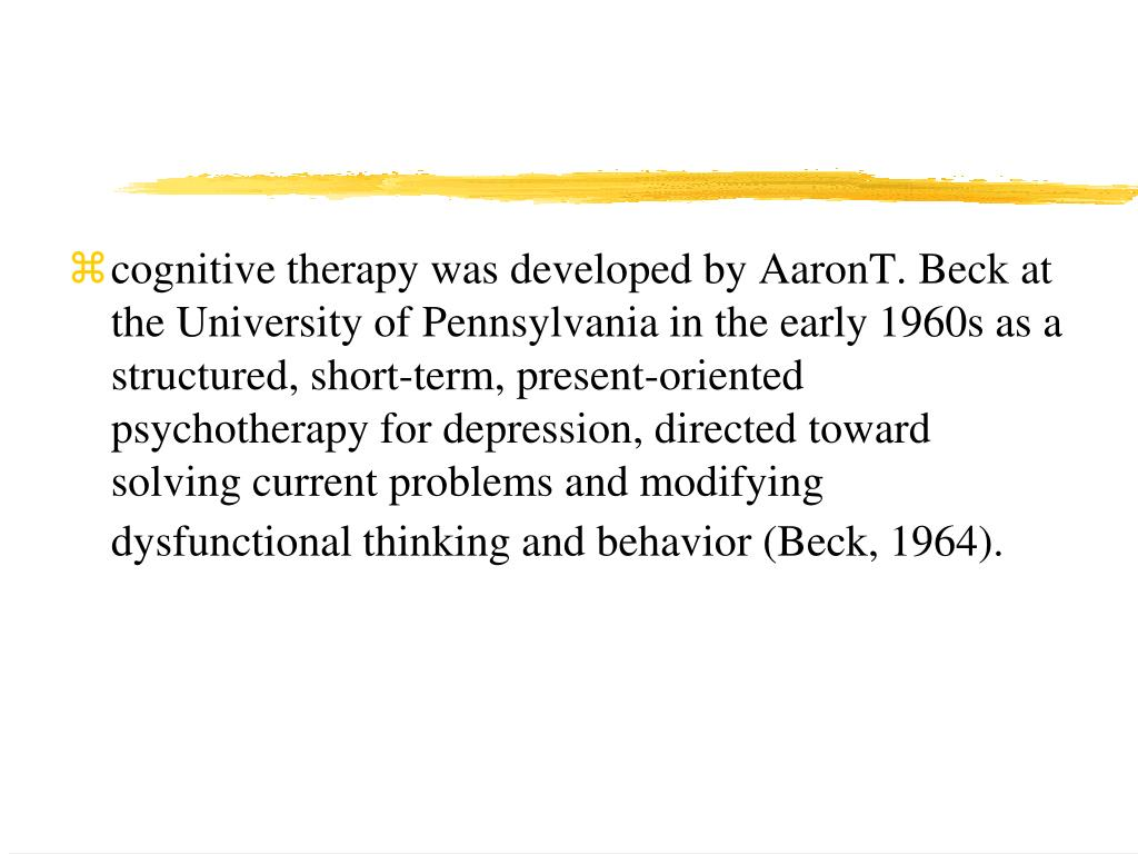 PPT - Cognitive and Behavioural aspects of illness ...