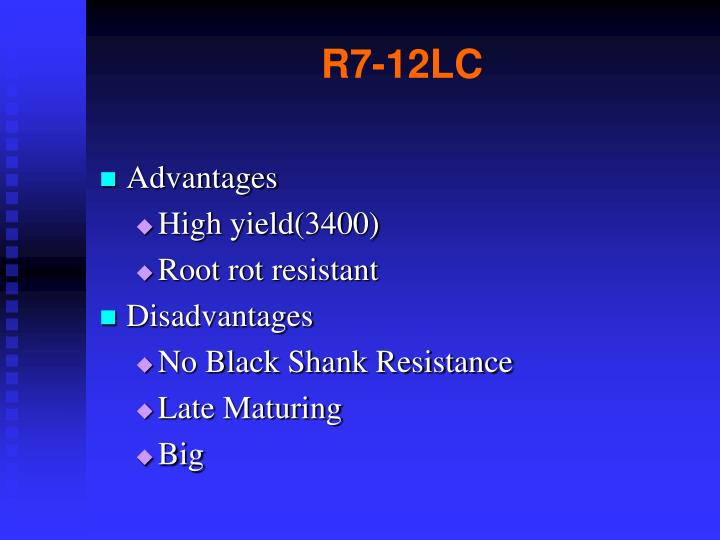 R7-12LC
