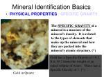 mineral identification basics2