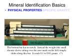 mineral identification basics7