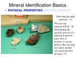 mineral identification basics8