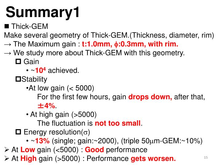 Summary1