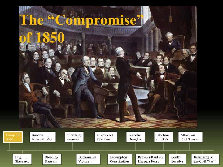 """The """"Compromise"""""""