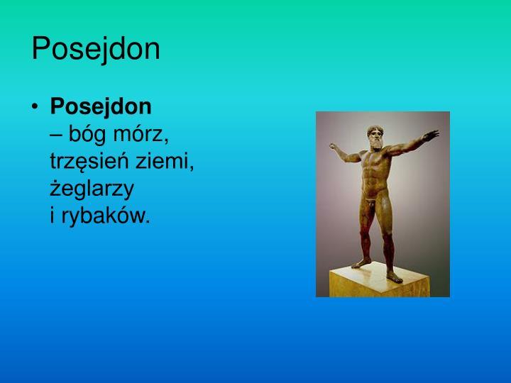 Posejdon