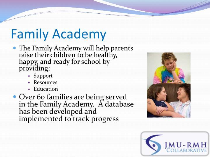 Family academy
