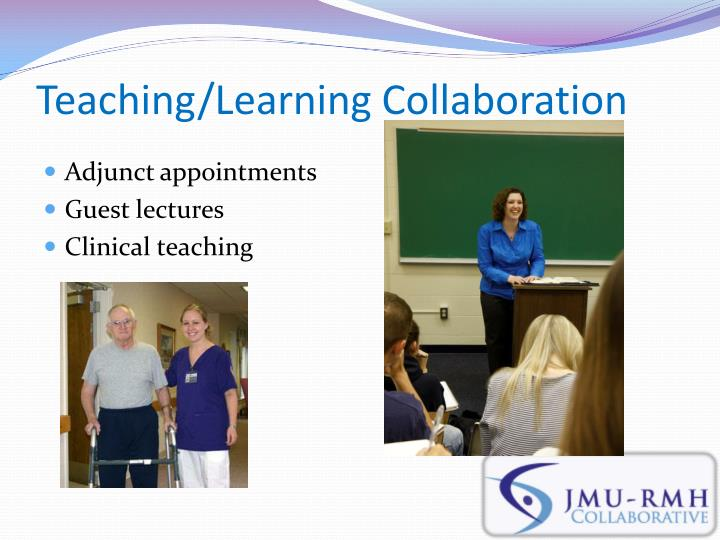 Teaching/Learning Collaboration