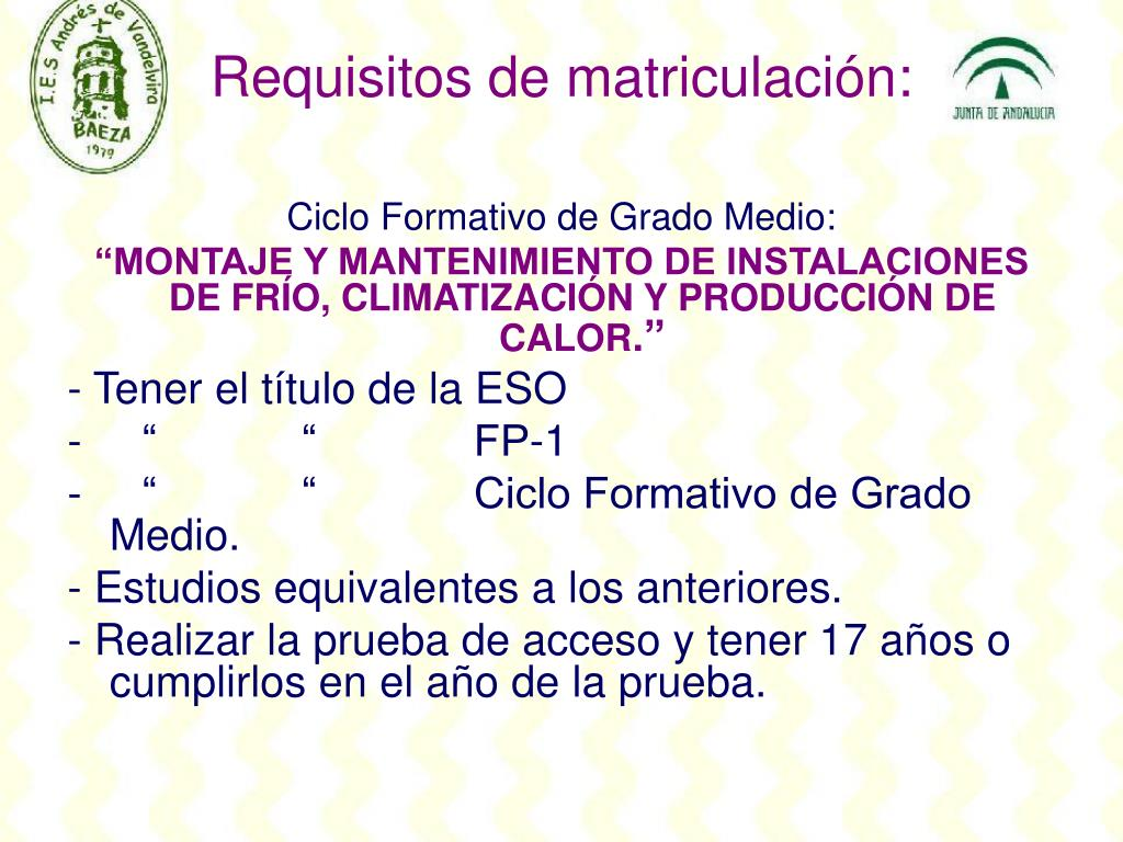 Ppt Nuestro Centro Powerpoint Presentation Id 5326910
