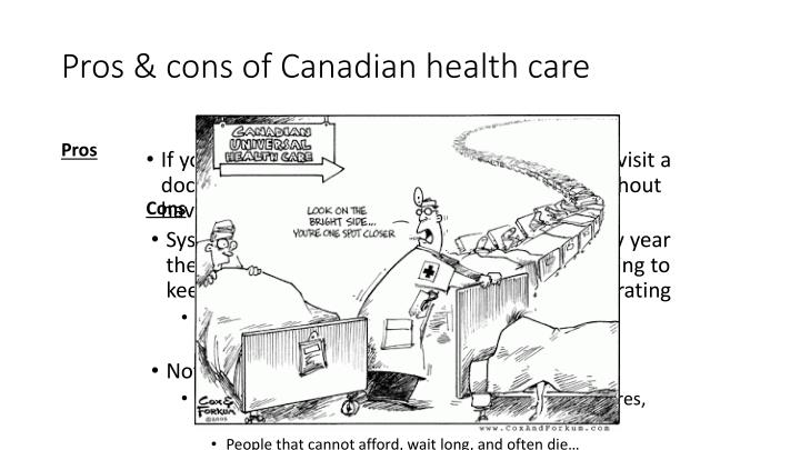 pros and cons globalization of health care Mixed economy, with pros, cons, and examples share flip pin  the government may also manage health care,  globalization make it difficult to avoid.