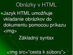 obr zky v html1