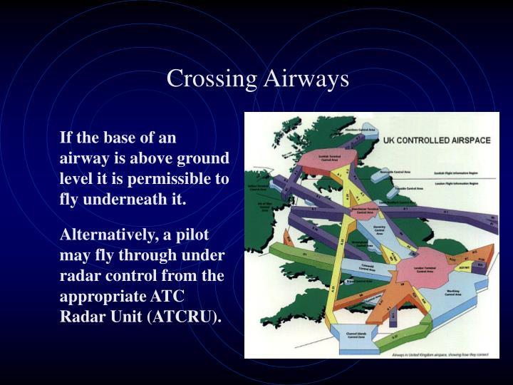 Crossing Airways