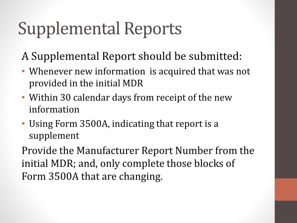 supplemental-reports-l  A Form Example on monochromatic display, html input, us passport application, microsoft excel,