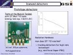 diamond detectors2