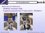 si strip detectors1