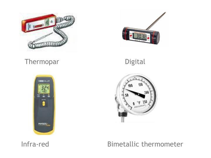 Thermopar