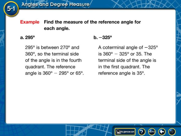 Lesson Overview 5-1B