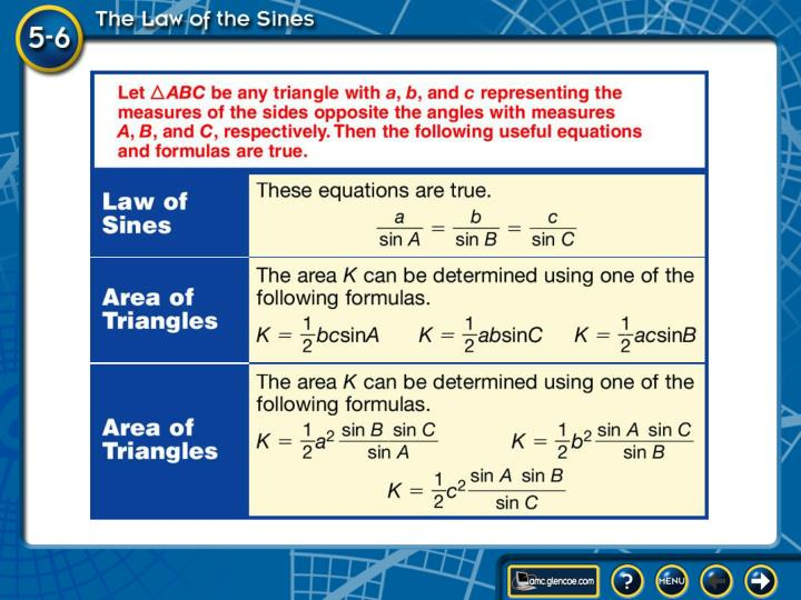 Lesson Overview 5-6A