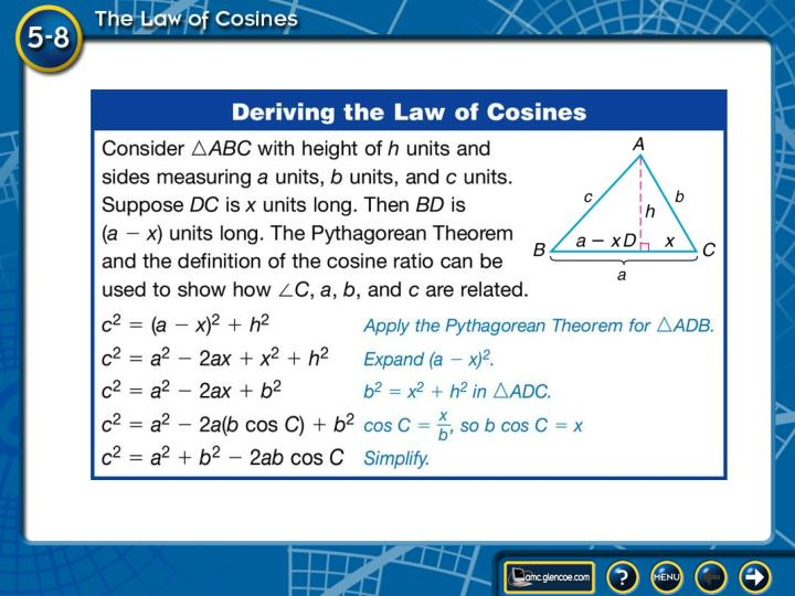 Lesson Overview 5-8A