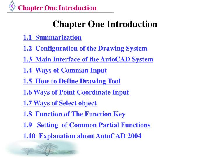 chapter one introduction n.