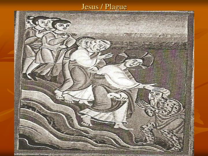 Jesus plague