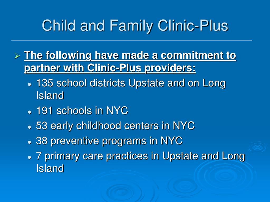 PPT - Children's Mental Health in New York State PowerPoint