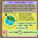 model problem1