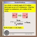 model problem3