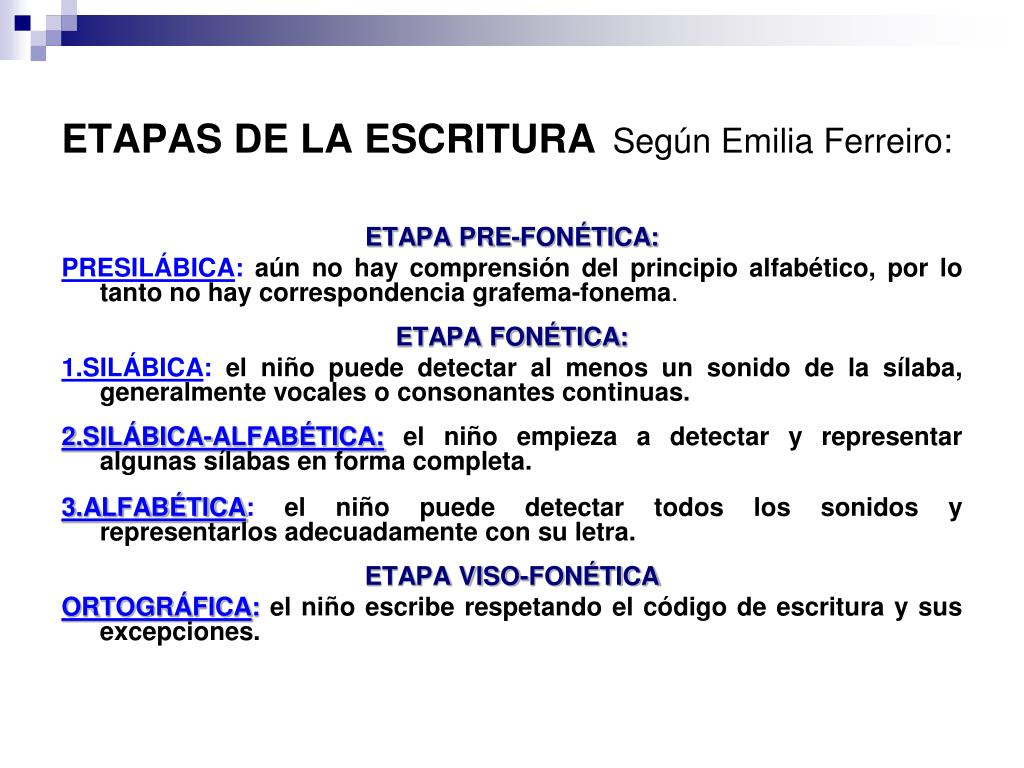PPT - Escritura y Disgrafía PowerPoint Presentation, free download - ID:5334622