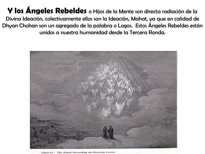 Y los Ángeles Rebeldes