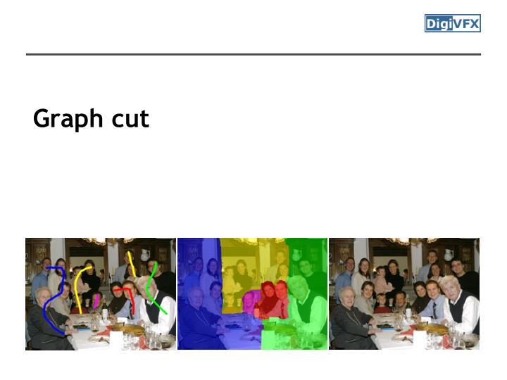 Graph cut1