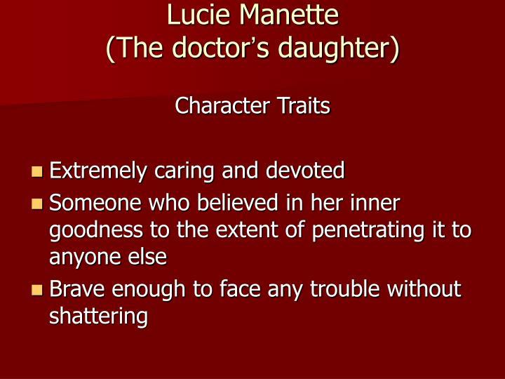 Lucie Manette