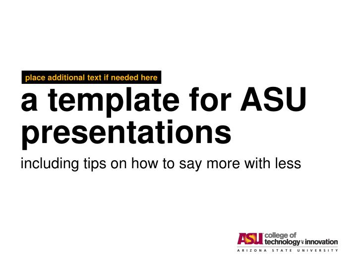 including tips on how to say more with less n.