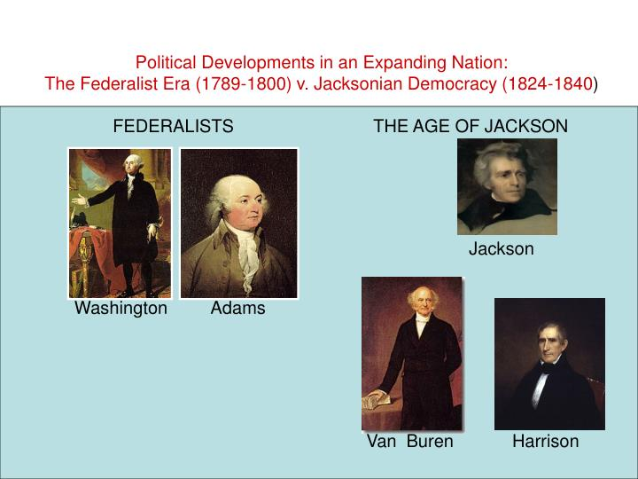 an analysis of the political faction of jacksonian democrats Jacksonian america essay 1150 words | 5 pages period of 1820-1830, jacksonian democrats created a vastly popular political party they were, of course, led by andrew jackson, a war hero and a man of the people.
