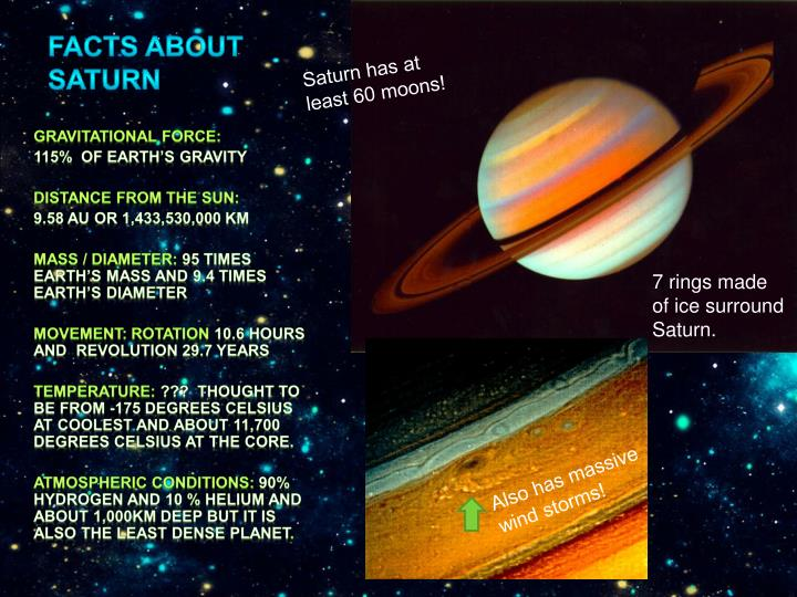 PPT - Our solar system PowerPoint Presentation - ID:5337999