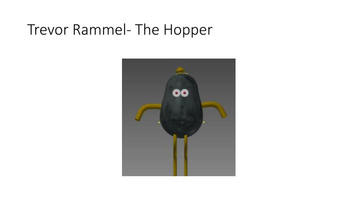 Trevor Rammel-