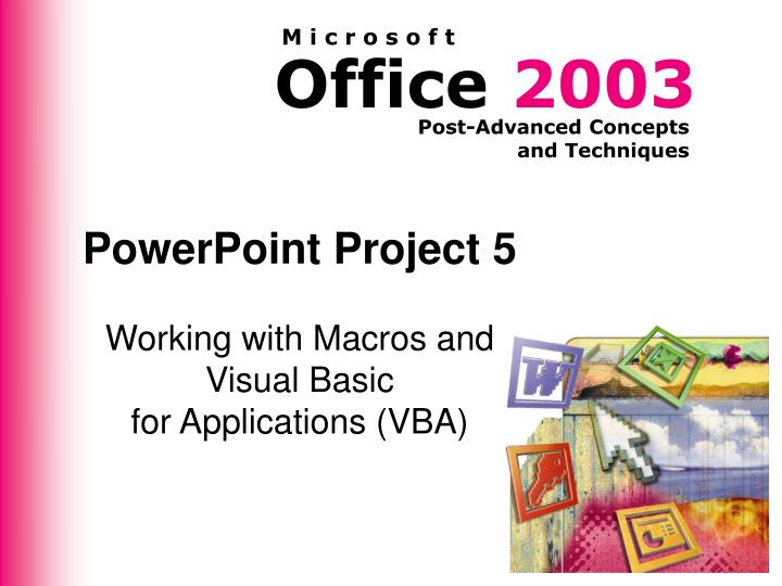 powerpoint project 5 n.