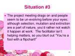 situation 3