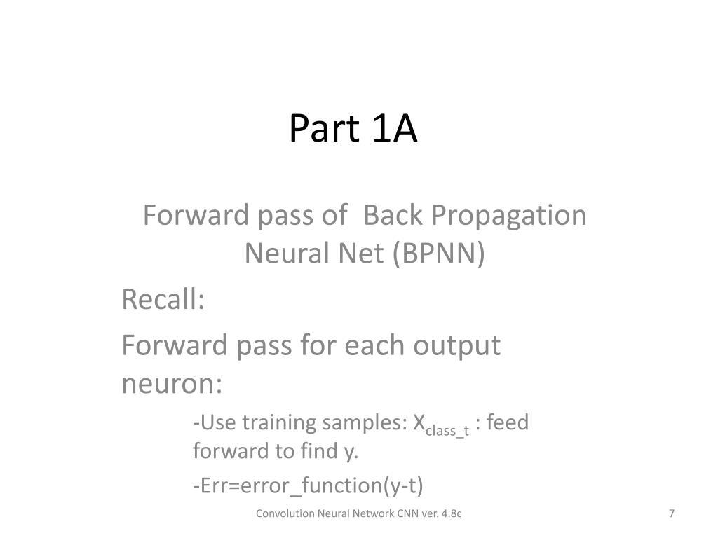 PPT - Convolution Neural Network CNN PowerPoint Presentation - ID