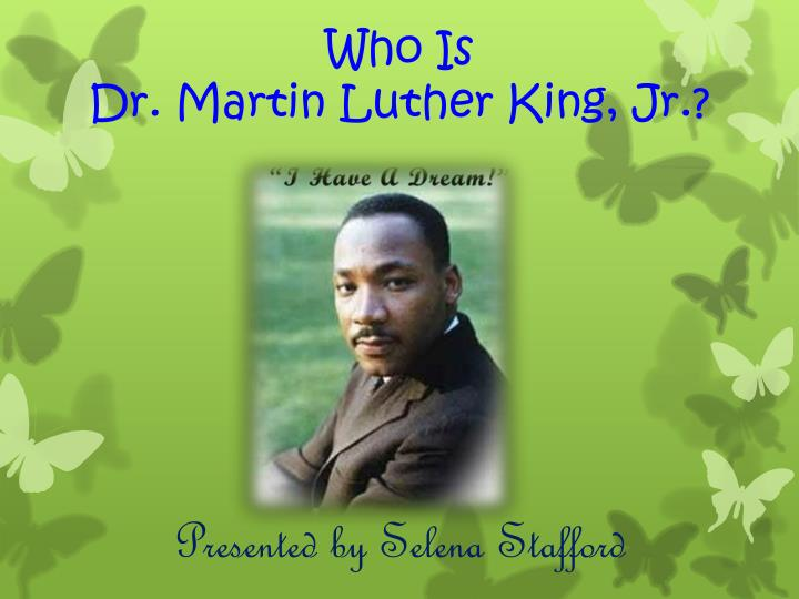 martin luther king jr an analysis Get everything you need to know about martin luther king, jr in the new jim crow analysis, related quotes, timeline.