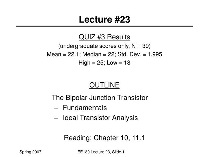 lecture quiz 1 1 lecture 1 quiz – the basic model wwwstanleygreenspancom sigreenspan, md 1 the following quiz is meant to check your knowledge of lecture 1.