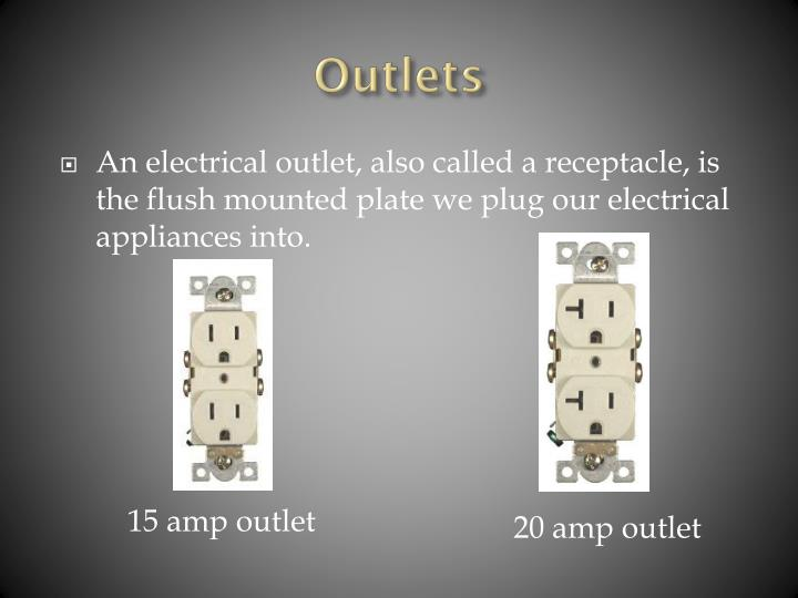 PPT - Basic Electrical wiring PowerPoint Presentation - ID:5341920