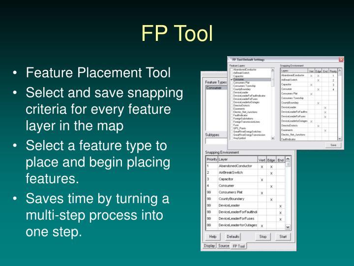 FP Tool