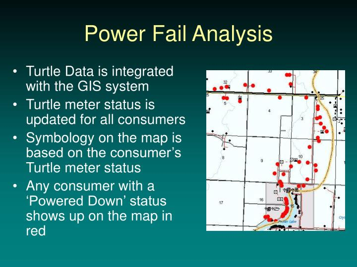 Power Fail Analysis