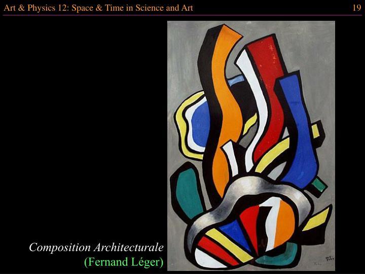 Composition Architecturale