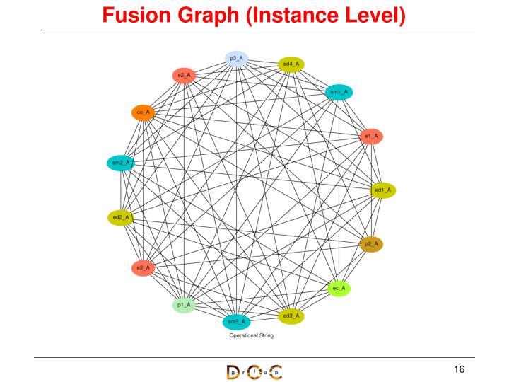 Fusion Graph (Instance Level)