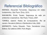 referencial bibliogr fico