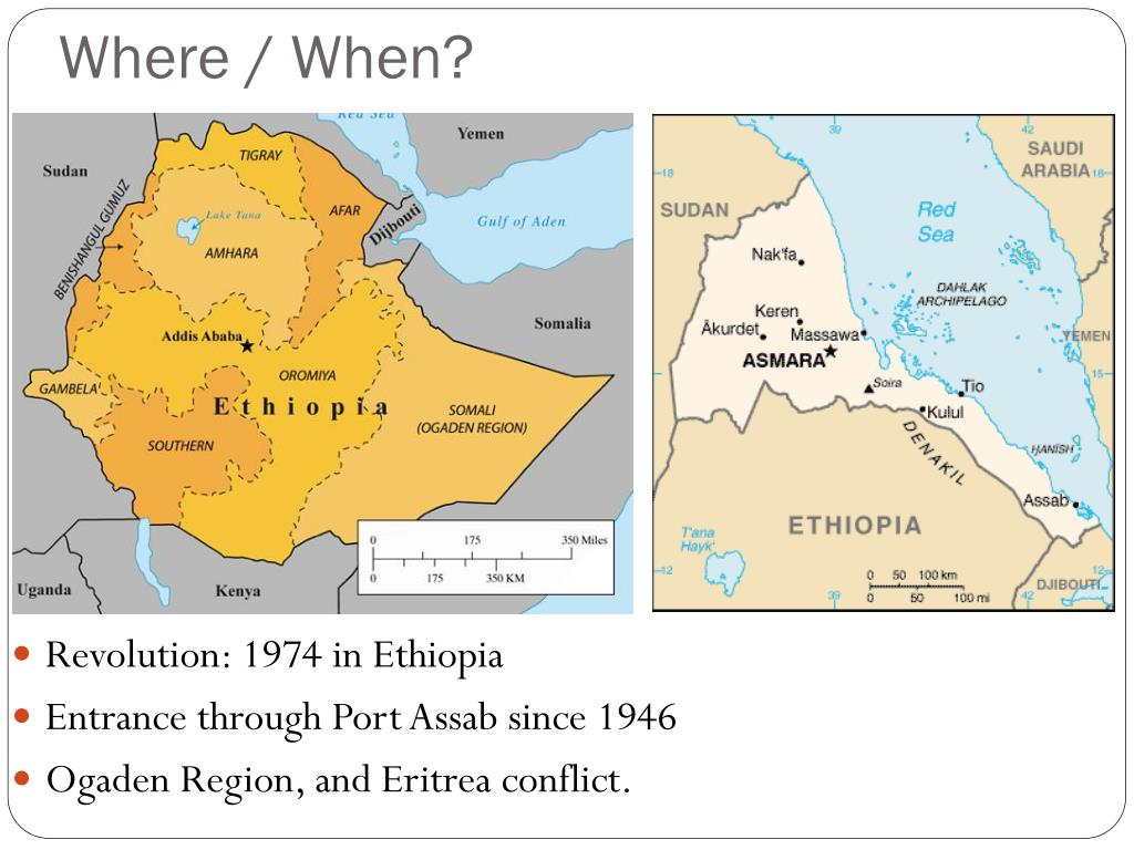 PPT - Ethiopian Civil War 1974-1991 PowerPoint Presentation - ID:5344180