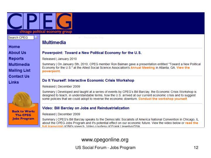 www.cpegonline.org
