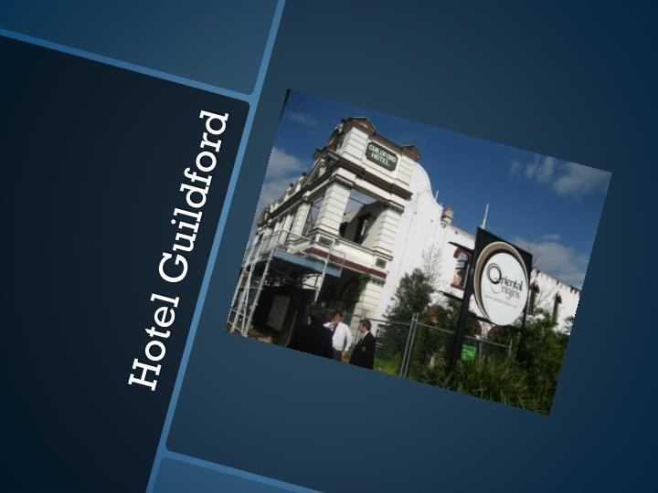 Hotel Guildford