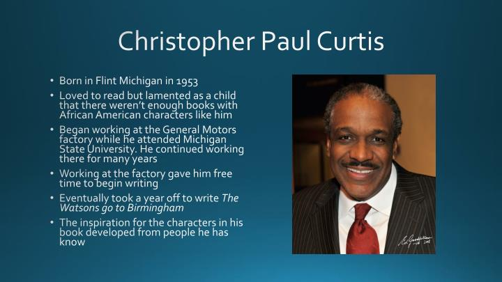 Christopher paul curtis1